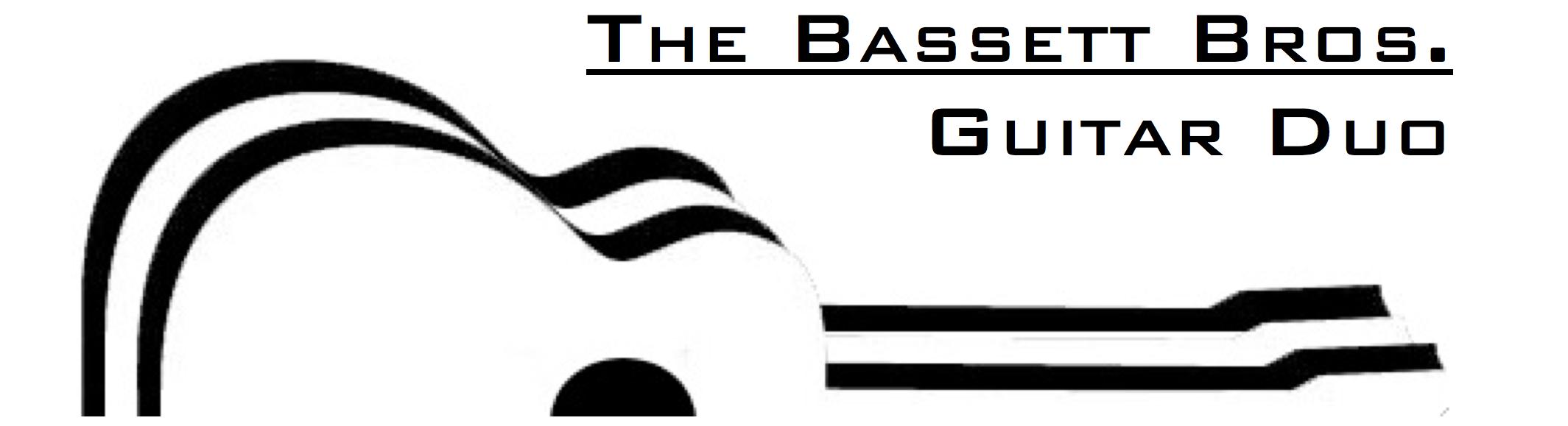 THE BASSETT BROS.  logo