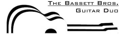 THE BASSETT BROS.  logo